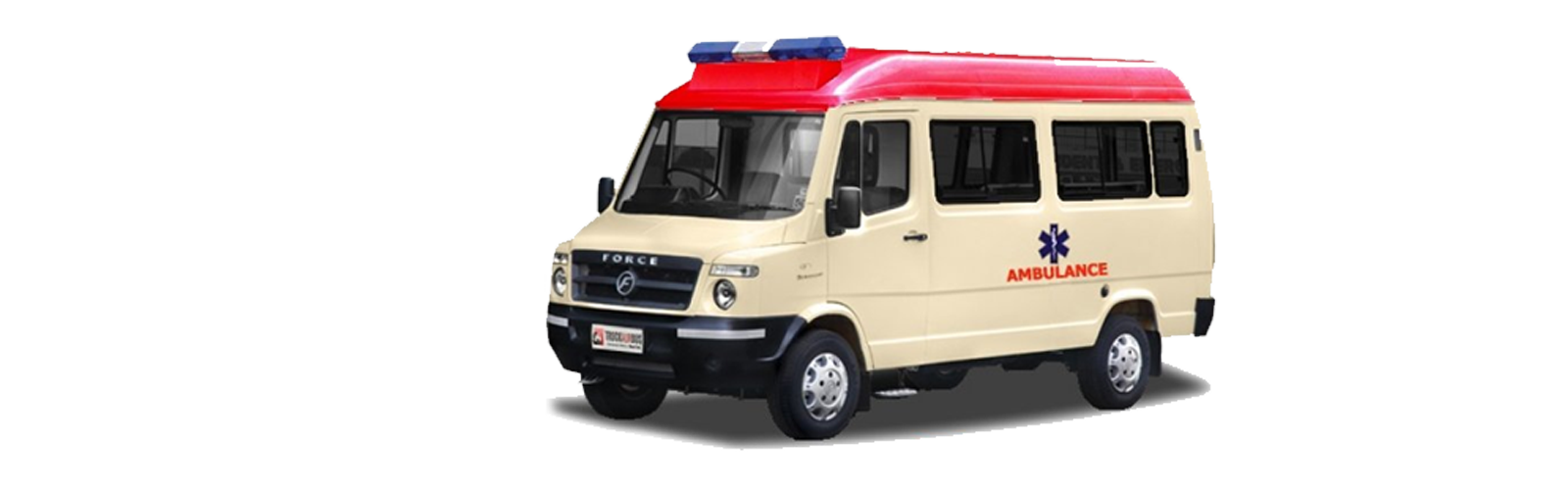 Ambulance Service in Kharar