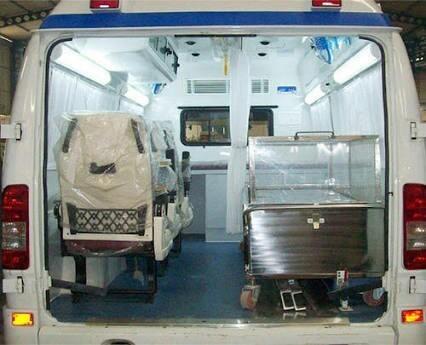 Best Ambulance Services